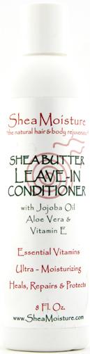 Nourish Spa Conditioner Natural Hair
