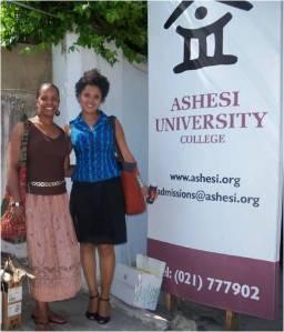 MJR-ENR Ashesi